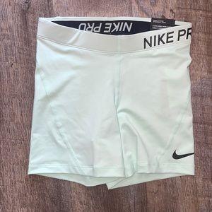 NWT Nike pro spandex